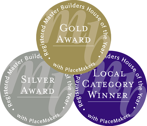 Registered Master Builders House Of The Year Awards Winner